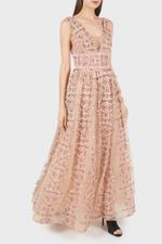 Megan Rose Maxi Dress