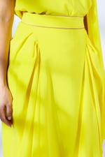 Sazan Skirt