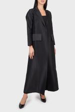 Pocket Detail Abaya