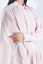 Long Sleeve Shirt Kaftan