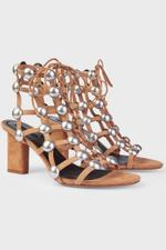 Rainey Studded Sandals