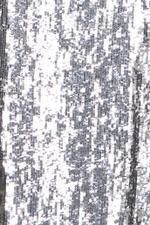 Bustier Sequinned Dress