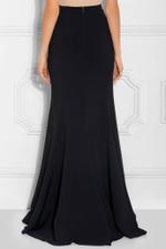 A-line Maxi Skirt