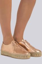 Devon Espadrille Sneakers