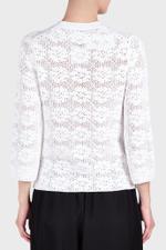Knit Lace Top