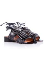 Figlouc Studded Sandals