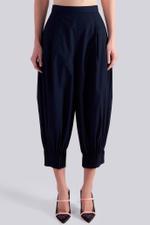 Pin Tuck Pants