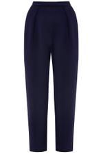 Neoprene Slim Pants