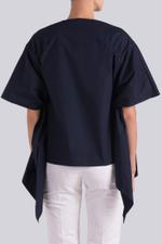 Bow Shirt Blouse