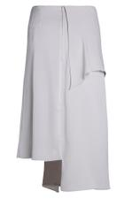 Wave Drape Skirt