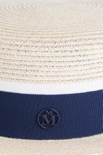 Auguste Timeless Straw Hat