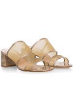 Martina Mesh Sandals