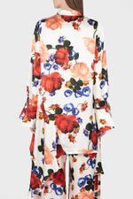 April Shirt Dress