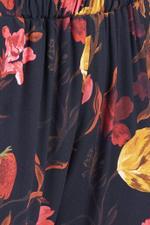 Rita Floral Pants