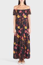 Rachel Off-Shoulder Dress