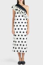 Vivian One Shoulder Dress