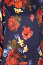 Rita Floral Joggers
