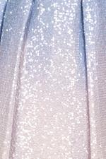 Oakaville Ombre Gown