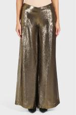 Ulyia Pleated Pants