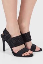 Creta Woven Sandals