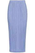Thicker Bottom Midi Skirt