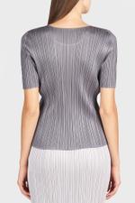 Basics Short Sleeve Top