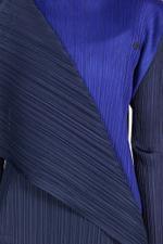 Hidden Colors Long Coat
