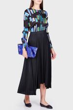Sliced Skirt