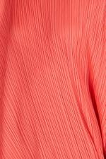 Cotton Pinstripe Top