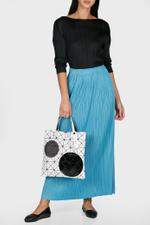 Monthly Colors Midi Skirt