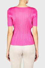 New Colorful Basic Top