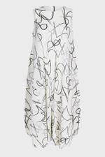 Conductor Sleeveless Dress