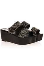 Frazziaj Platform Sandals