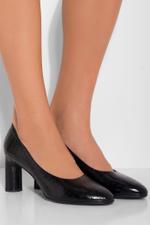 Empire Mid Heel Pumps