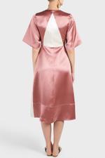 Ellyn Bicolour Dress
