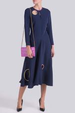 Mira Long Sleeve Dress