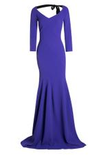 Templeton Long Sleeves Gown