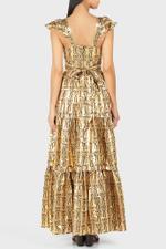 Eliska Long Dress