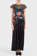 Botanist Long Dress