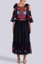 Botanist Dress