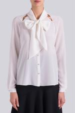 Purity Bow Shirt