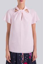 Purity Twisted Blouse