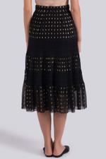 Wondering Lace Skirt