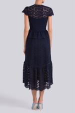 Lunar Lace Dress