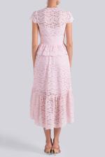 Lunar Lace Dress