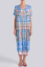 Quartz Long Kaftan