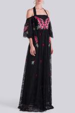 Potion Off-Shoulder Dress