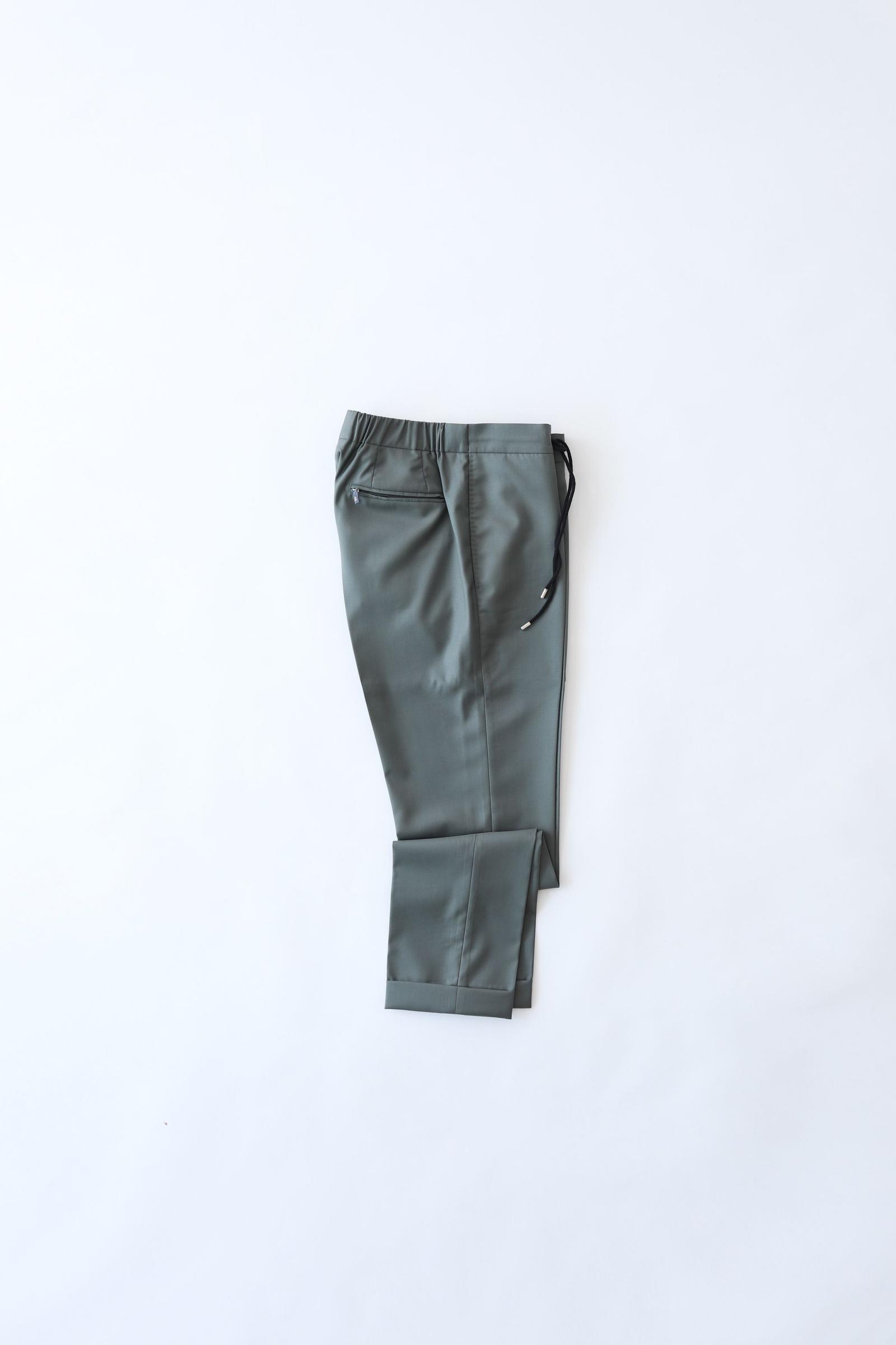 Walkman Trouser - Sage