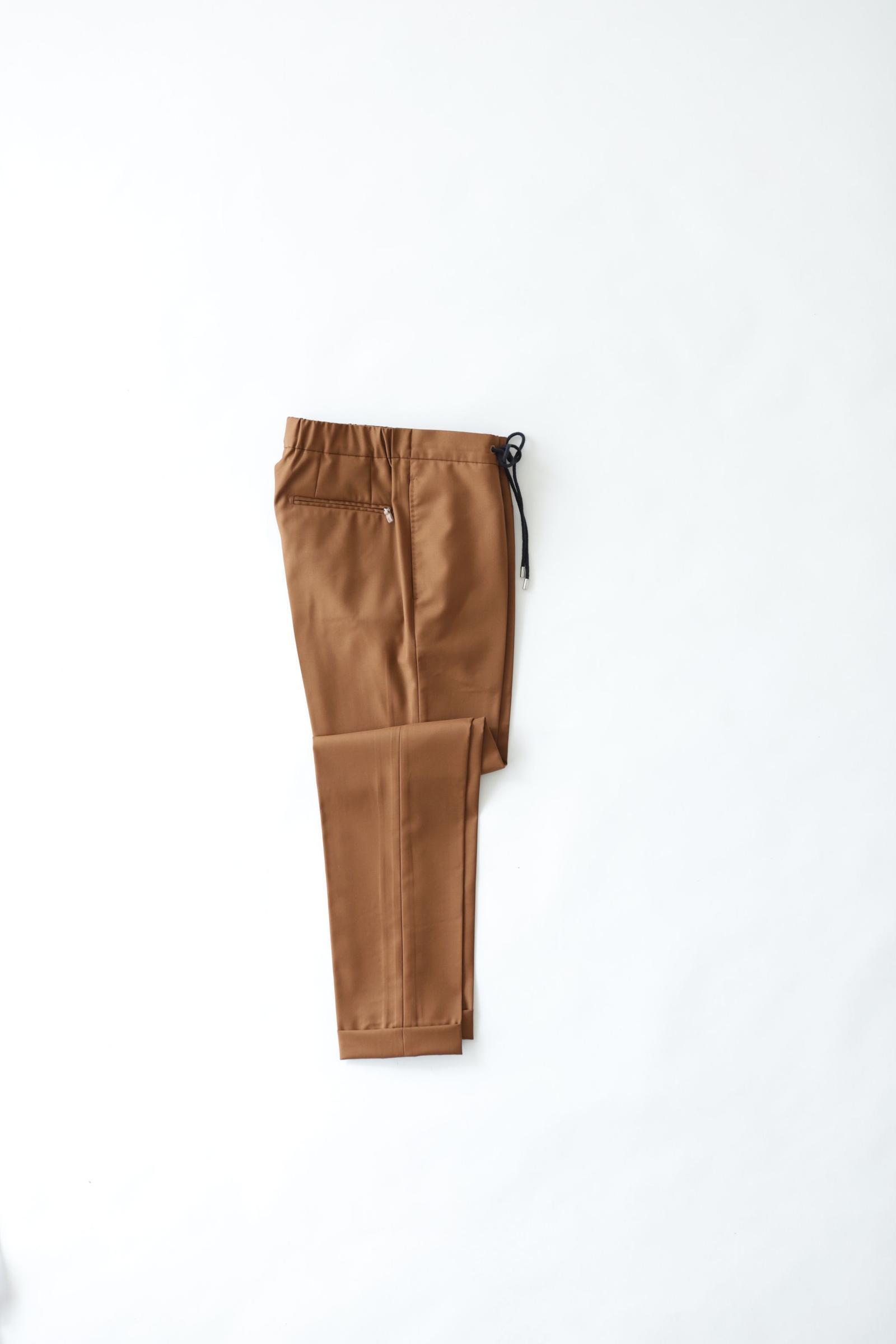 Walkman Trouser - Caramel