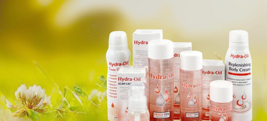 Hydra Oil